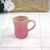 ル・クルーゼ マグカップ (S) ローズクオーツ・ピンク (日本正規販売品) 910072-01-178