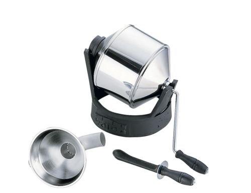 焙煎機 サンプルロースター 手動式