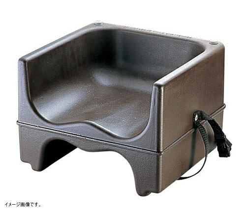 CAMBRO(キャンブロ) ブースターシート ストラップ付 ダークブラウン 200BCS