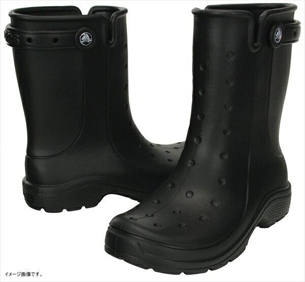 クロックス(crocs)レインブーツ レニー 2.0 ブーツ