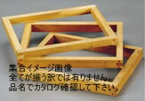 カステラ木枠(朴材) 12斤 2.2寸