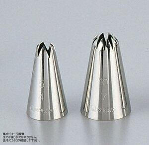 TKG 口金 花型5切 No. 7 WKT31057