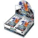 デジモンカードゲーム ブースター バトルオブオメガブースターパック BT-05 BOX BANDAI バンダイ