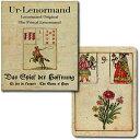 初心者さんおすすめ ルノルマンカードはトランプと同じ4つのマークがカードに描かれている それぞれのマークの意味でカードが読める 画像あり Plusxyou