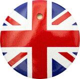 【送料無料】 車 アクセサリー シビック CIVIC CIVIC FK7 スタートボタンカバー ・国旗イギリス風・ 貼るだけ かんたん取付 プッシュ スタート スイッチ カバー Push Start Switch Accessory for HONDA 車用