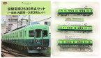 【中古】ニューホビー/トミーテック K325-K327 鉄道コレクション 京阪電車2600系Aセット (一般色・先頭車一次車3両セット)【A】※メーカー出荷時より少々の塗装ムラは 見られます。ご理解・ご了承下さい。