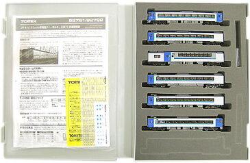 【中古】Nゲージ/TOMIX 92781 JR キハ183-2550系特急ディーゼルカー(HET) 6両基本セット 2015年ロット【A】