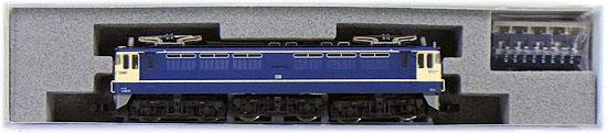 鉄道模型, 電気機関車 NKATO 3060-1 EF65-500P 2009A