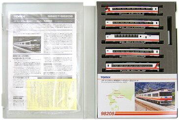 【中古】Nゲージ/TOMIX 98208 JR キハ183 500系特急ディーゼルカー(北斗) 5両セット【A】