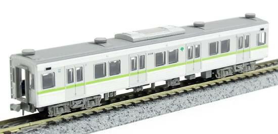 鉄道模型, 電車 N A9973(1) 10-258 (10-000)AKATO