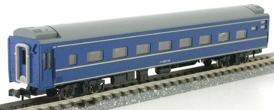 鉄道模型, 客車 NTOMIX 929471 25-141 (24) A