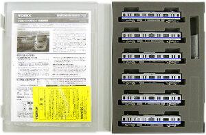 【鉄道模型 Nゲージ】【中古】Nゲージ/TOMIX 92570 小田急4000形 増結6両セット【A】