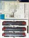 【中古】HOゲージ/TOMIX HO-035 しなの鉄道 115系電車 3両セット【A'】外紙箱一部若干傷み有