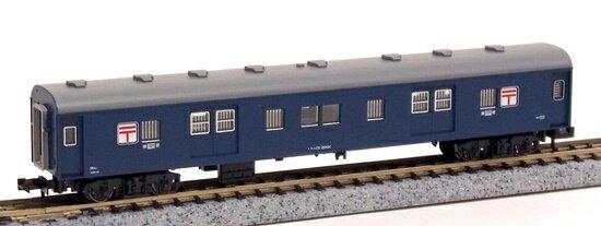 鉄道模型, 客車 NKATO 10-15901 5225-1 15-2001 A KATO