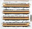 【中古】HOゲージ/TOMIX HO-049 国鉄 485系特急電車(クハ481-200)4両基本セット【A】