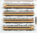 【中古】HOゲージ/TOMIX HO-049 国鉄 485系特急電車(クハ481-200)4両基本セット 2009年ロット【A】
