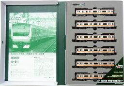 【中古】Nゲージ/KATO 10-541+10-542 E233系 中央線 基本+増結 10両セット 2007年ロット【A】