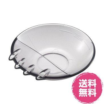 【日本製】【送料無料】すしらんど 量れる寿司酢皿CH-2024曙産業::02P03Dec33