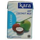 カラ クラシック ココナッツミルク UHT 400ml 24個セット 475(沖縄県・北海道・一部離島お届け不可)