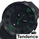 【5073円割引 スーパーセール 】 テンデンス 腕時計 TENDENCE 時計 メンズ レディース [ 海外モデル 逆輸入 レア ][ クリスマス Xマス ]