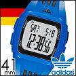 adidas 時計 アディダスパフォーマンス腕時計 アディダス パフォーマンス 時計 デュラモ ミッド DURAMO MID メンズ/レディース/ユニセックス/ブルー ブラック ADP6096 [おしゃれ/スポーツウォッチ/ミニ/Mini][キッズ]