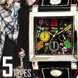 コグ 腕時計 [ cogu 時計 ] メンズ レディース ユニセックス 男女兼用 ブラック CHS-SKR [ おしゃれ 革 黒色 桜 カジュアル 定番 使いやすい おすすめ シルバー ピンク ホワイト レッド ]
