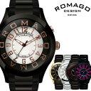 [当日出荷] ロマゴ 時計 ROMAGO 時計 ロマゴ 腕時...