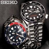 【レビューを書いて特別価格+送料無料!】セイコー腕時計[SEIKO時計](SEIKO腕時計セイコー時計)ダイバーズ/メンズ時計/SKX009KD