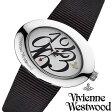 ヴィヴィアン 時計 VivienneWestwood 時計 ヴィヴィアンウエストウッド 腕時計 Vivienne Westwood 腕時計 ヴィヴィアン 腕時計 ヴィヴィアンウェストウッド/ビビアン時計/ヴィヴィアン時計/Vivienne時計/ Ellipse レディース VV014WHBK