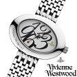 ヴィヴィアン 時計 VivienneWestwood 時計 ヴィヴィアンウエストウッド 腕時計 Vivienne Westwood 腕時計 ヴィヴィアン ウエストウッド 時計 ヴィヴィアンウェストウッド/ビビアン腕時計/ヴィヴィアン腕時計/Vivienne腕時計/エリプス/レディース/VV014WHSL