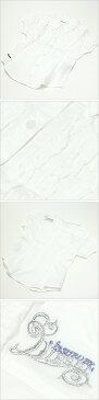 ディーゼル シャツ DIESEL 半袖シャツ 半袖 子供服 男の子 女の子 キッズ ベビー服 子供 ベビー シャツ レディース 00JBDT-00Y93-K100 [ 大人 白シャツ おしゃれ かわいい ワンポイント フリル ][ バーゲン ]