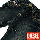 diesel デニムパンツ