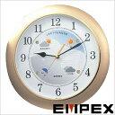 [期間限定歳末セール商品!!]★新作入荷★EMPEX[エンペックス] EMPEX エンペックス ウェザーパル...