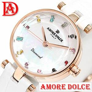 今月のピックアップアイテム!アモーレドルチェ腕時計[AmoreDolce]アモーレドルチェ時計AmoreDolceアモーレドルチェ時計AmoreDolce腕時計レディース[キュートセレブ]