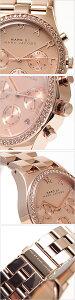 マークバイマークジェイコブス腕時計[MARCBYMARCJACOBS時計](MARCBYMARCJACOBS腕時計マークバイマークジェイコブス時計)ヘンリークロノグラフ(HenryChronograph)ユニセックス/男女兼用時計/ローズゴールド/MBM3118[知的][誕生日][セレブ][芸能人]