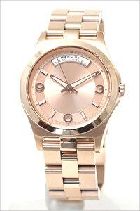 マークバイマークジェイコブス腕時計[MARCBYMARCJACOBS時計](MARCBYMARCJACOBS腕時計マークバイマークジェイコブス時計)ベイビーデイブ(BabyDave)レディース時計/ピンクゴールド/MBM3184[知的クール憧れ誕生日セレブ芸能人]