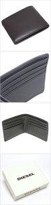 ディーゼル財布[DIESEL二つ折財布](DIESEL財布ディーゼル二つ折財布)/メンズ/レディース二つ折財布/[2013年新作]