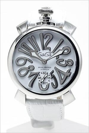 【楽天市場】ガガミラノ [ GaGaMILANO ] ガガミラノ 腕時計 ...