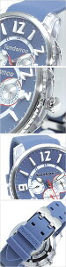 テンデンス腕時計[Tendence時計](Tendence腕時計テンデンス時計)ラウンドガリバースリムポップクロノグラフ(GulliverSLIMPOP)/メンズ腕時計/ブルー/TEND-165001[送料無料]