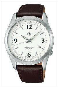 マッキントッシュフィロソフィー腕時計[MACKINTOSHPHILOSOPHY時計](MACKINTOSHPHILOSOPHY腕時計マッキントッシュフィロソフィー時計)コベントリー(Coventry)/メンズ腕時計/アイボリー/FBZT997[送料無料][SEIKO][セイコー]