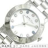 マークバイマークジェイコブス 時計 メンズ レディース 男女兼用 [ MARC BY MARC JACOBS ] 腕時計 マークジェイコブス 時計 Amy ホワイト/MBM3214 [ビジネス]