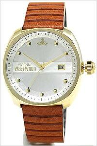 ヴィヴィアンウエストウッド腕時計[VivienneWestwood時計](VivienneWestwood腕時計ヴィヴィアンウエストウッド時計)バーモンジー(Bermondsey)/メンズ/レディース腕時計/ホワイト/VV080SLTN[送料無料]
