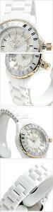 ヴィヴィアンウエストウッド腕時計[VivienneWestwood時計](VivienneWestwood腕時計ヴィヴィアンウエストウッド時計)スローンII(SloaneII)/レディース腕時計/ホワイト/VV088RSWH[送料無料]