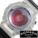 [当日出荷] 【延長保証対象】ロマゴデザイン 腕時計 ROM...