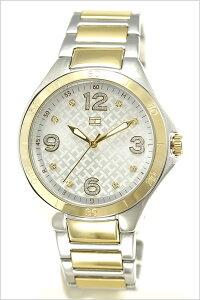 トミーヒルフィガー腕時計[TommyHilfiger時計](TommyHilfiger腕時計トミーヒルフィガー時計)メンズレディースユニセックス/男女兼用腕時計/シルバー/1781315[知的クール憧れ誕生日セレブ芸能人]