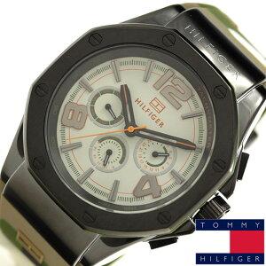 トミーヒルフィガー腕時計[TommyHilfiger時計](TommyHilfiger腕時計トミーヒルフィガー時計)メンズレディースユニセックス/男女兼用腕時計/ベージュ/1790925[知的クール憧れ誕生日セレブ芸能人]
