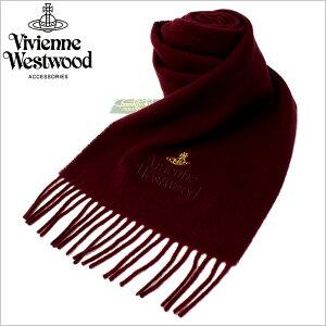 VivienneWestwoodマフラー[ヴィヴィアンストール ヴィヴィアンマフラー] Vivienne Westwood ヴ...