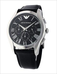 エンポリオアルマーニ腕時計[EMPORIOARMANI時計](EMPORIOARMANI腕時計エンポリオアルマーニ時計)メンズ腕時計/ブラック/AR1700[アナログブランド送料無料]