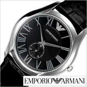 エンポリオアルマーニ腕時計[EMPORIOARMANI時計](EMPORIOARMANI腕時計エンポリオアルマーニ時計)メンズ腕時計/ブラック/AR1703[アナログブランド送料無料]