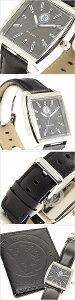 チェルシー腕時計[CHELSEA時計](CHELSEA腕時計チェルシー時計)メンズ腕時計/ブラック/GA3740[アナログ]